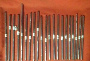 1939 Mercury Grill Bars 7 00 Each Or All 147 00