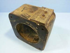 Ge General Electric 822x82 Type Jcb 0 Ct Current Transformer Ratio 100 5 Amp O