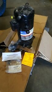 New Copeland Scroll Refrigeration Compressor Model Zf15k4e tdf 961