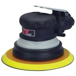 Tp Tools Proline 6 Dual action Air Sander tp 3006 cl