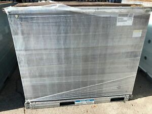 Carrier 7 5 Ton High Efficiency Package Unit Economizer 230v 3ph Gas 48hcdd08