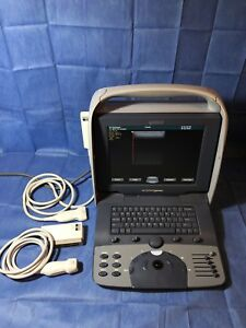 Siemens Acuson Cypress Plus V20 Ultrasound System With 3v2c And 7l3 Transducers