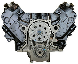 Ford Fits 351w 95 97 Complete Remanufactured Engine