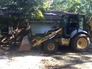 Loader Backhoes For Sale