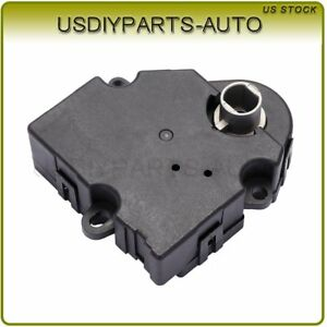 Fit Chevrolet Cobalt 2005 2010 Hhr Pontiac G5 1 Hvac Air Blend Door Actuator
