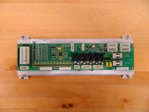 Whelen Lfl liberty Lightbar Low Current Led I o Assembly Board
