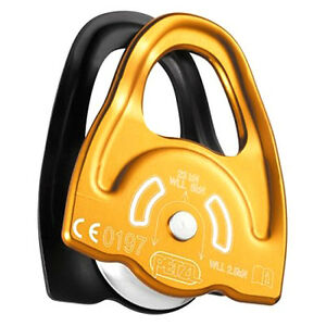 Petzl Mini Prusik Minding Pulley P59a Rescue Pulley