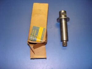 Nos Studebaker Bell Crank Shaft See Measurements In Description