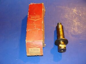 Nos Studebaker Bell Crank Shaft Part 526433 For 1950 Studebaker Commander