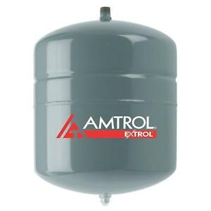 Amtrol Expansion Tank For Hydronic Boiler No 30 Heating System Water Tight