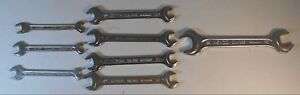 8 Bmw Open End Wrenches