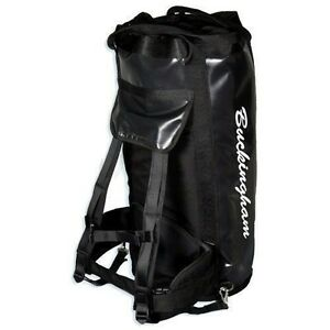 Arborist Small Gear Bag backpack By Buckingham Padded Shoulder Straps Usa