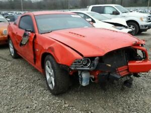 Engine 5 0l Vin F 8th Digit Fits 11 14 Mustang 1615482