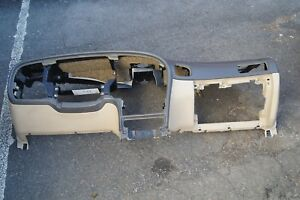2001 Saab 9 5 Front Dash Board Dashboard Upper Trim Panel Cover Assembly Oem