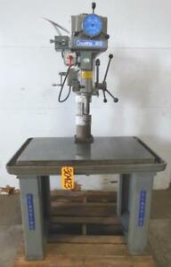 20 Clausing Drill Press No 2287 V speed 30423