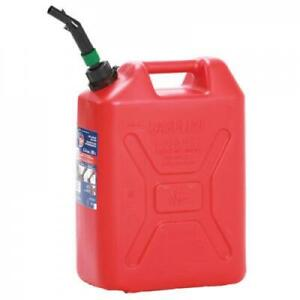 Vp Racing Fuel Container carb Approved 5 Gallons Red