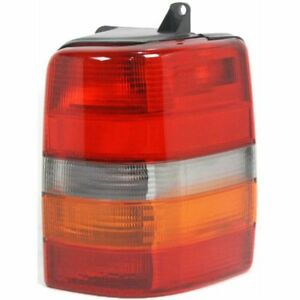 For Jeep Grand Cherokee 1993 1994 1995 1996 1997 Rear Tail Lamp Right