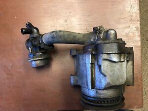 1980 1986 Chevrolet C10 Smog Secondary Air Injection Pump