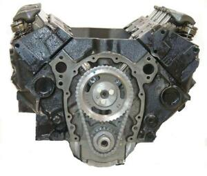 Chevy 400 79 80 Complete Remanufactured Engine