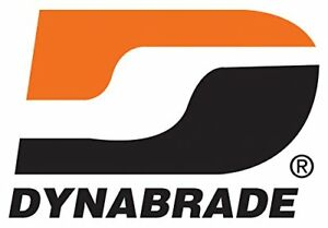 Dynabrade 94856 Air Hose Ass y 10 Mm Id 5 Long With 2 Male Fittings
