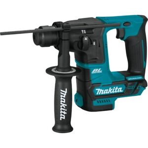 Makita Rotary Hammer Drill Cordless 12 volt Lithium ion Brushless tool Only