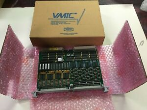 Vmic Vmivme 2536 Vmebus New In Box