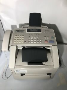 Brother Intellifax 4100e Business Class Laser Fax Usb