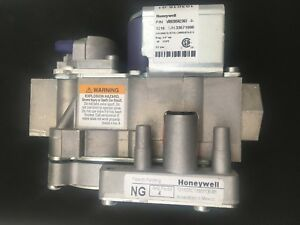 Honeywell Vr9205r2363 Natural Gas Valve P n103016 01 New Free Shipping