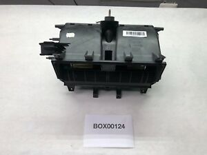 2004 Land Rover Range Rover Hse front Heater Blower Motor Fan With Housing Oem