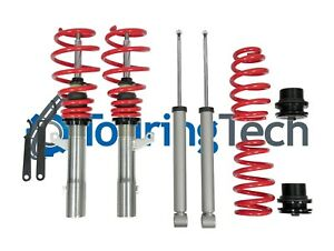 Touring Tech Coilovers For 2006 2010 Volkswagen Passat B6 2009 2014 Cc Fwd