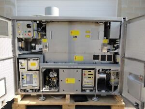 Lambda Steel 670 Laser System 308nm 300w 1 3j pulse With Gas Cabinet Extras