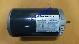 Hobart 893039 8 Dishwasher Motor 5k48sn2706ay 33864 Am15 893039 00008 Washer Oem