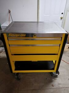 rare Snap On Krsc100 Epiq Workstation The Holy Grail Of Snap On Carts