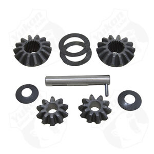 Yukon Gear And Axle Yukon Replacement Standard Open Spider Gear Kit For Dana