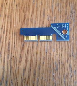 Snap On Tools Scanner Personality Key Part S 64