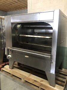 Wood Stone Cascade Gas Rottiserie Oven 360 840 9305 Financing Available