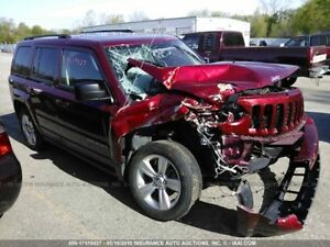 Transfer Case Automatic Transmission 6 Speed Fits 14 17 Compass 1713025