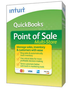 Quickbooks Point Of Sale V12 2015 Multi store New License Message For Promo