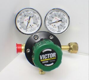 Victor Edge Series Professional Oxygen Pressureregulator 200 540 Ess7 New