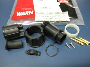 Warn 98378 Remote Control Receptacle Winch Replacement Plug Repair Service Kit