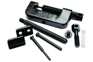 Motion Pro Chain Breakerpress And Riveting Tool 08 0467