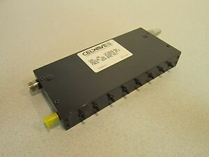 Celwave Cfx836 8w Copper 824 849 Mhz Hard To Find And Priced To Move