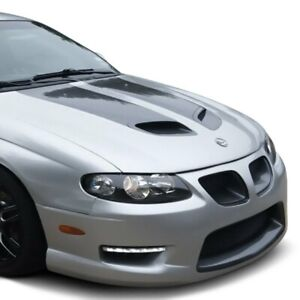 Kbd Body Kits Rideskinz 1 Pc Polyurethane Front Bumper For Pontiac Gto 2004 2006