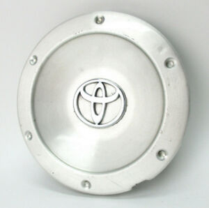 Toyota Camry Solara 42603 Aa080 Machined 16 Wheel Center Cap Hubcap Cover Rim