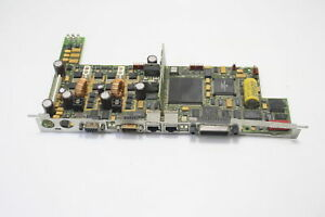 G1316 66500 Hp Agilent Main Board With G1316 66503 For G1316a Column Oven