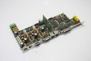 Hp Agilent G1316 66520 Main Board With G1316 66503 For G1316a Column Oven