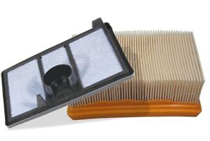 Stihl Genuine Oem Air Filter Kit Ts700 Ts800 Cut off Saw 4224 007 1013