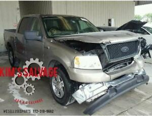 Driver Front Seat Bench 40 20 40 Crew Cab Fits 2004 2008 Ford F150 Pickup 123027