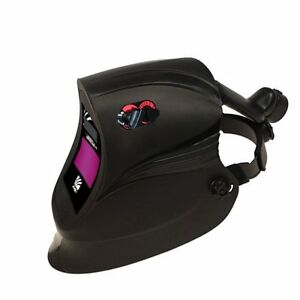 Arcone Cf i540 0900 Clean Air Flow Viper Shell Welding Helmet W Filter