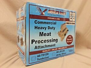 American Eagle Ae ts12h Commercial Meat Tenderizer